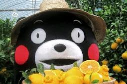 くまモン全国放送テレビCMデビュー!カゴメ野菜生活100デコポンミックス