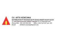 Loker CV Afta Kencana - Semarang (Telemarketing, Marketing Produksi, Marketing Lapangan)
