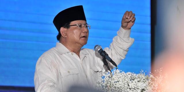 Fadli Zon mau gaya Prabowo apa adanya, tidak dipoles untuk pencitraan