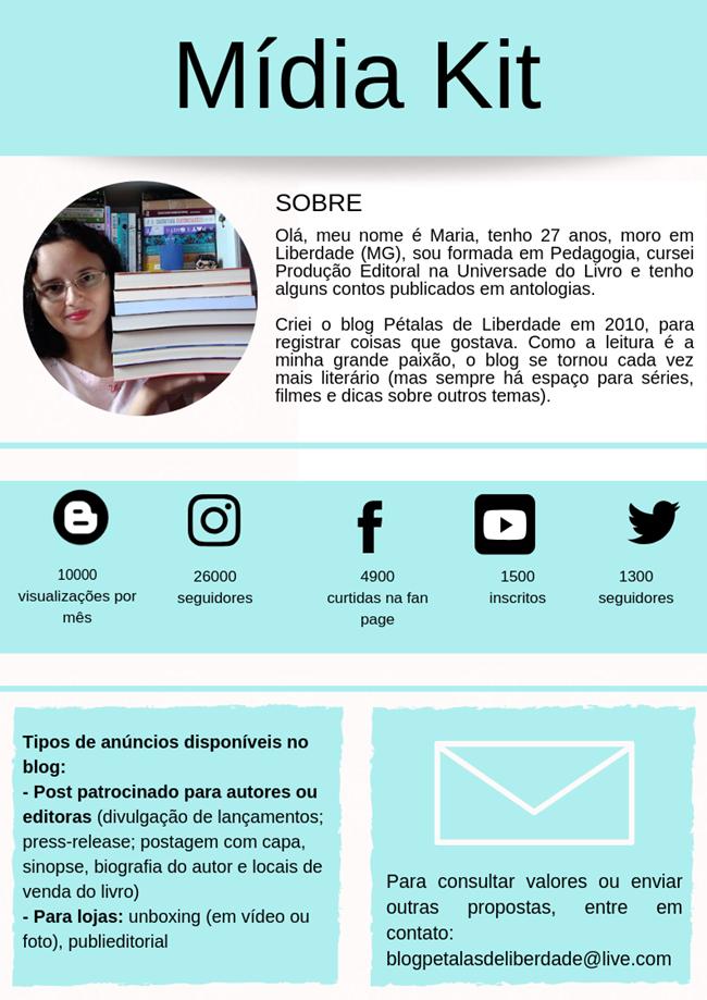 autores, editoras, midia-kit, anuncie, blog-literario, blog-petalas-de-liberdade, barato, divulgar-livros