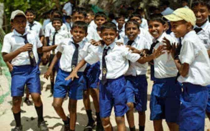 مميزات التعليم الهندي