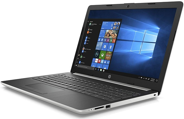 HP 15-da1013ns: procesador Core i5 + disco SSD de 256 GB