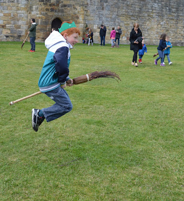 Top 10 Northumberland Attractions as listed by Tripadvisor - Alnwick Castle