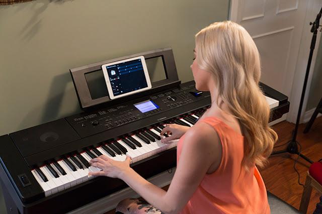 Kinh nghiệm học đàn Piano