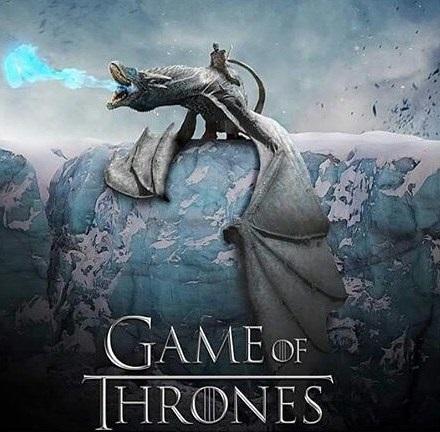 """¡Dragones vs zombis! El realismo de """"Game of Thrones"""""""