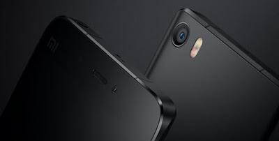 Kamera dan Harga Xiaomi Mi5