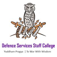 83 पद - डिफेंस सर्विसेज स्टाफ कॉलेज - डीएसएससी भर्ती 2021 - अंतिम तिथि 22 मई