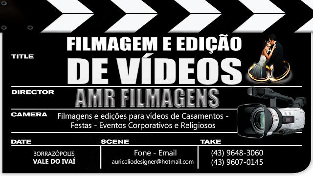 FILMAGENS PARA EVENTOS CORPORATIVOS NO VALE DO IVAÍ