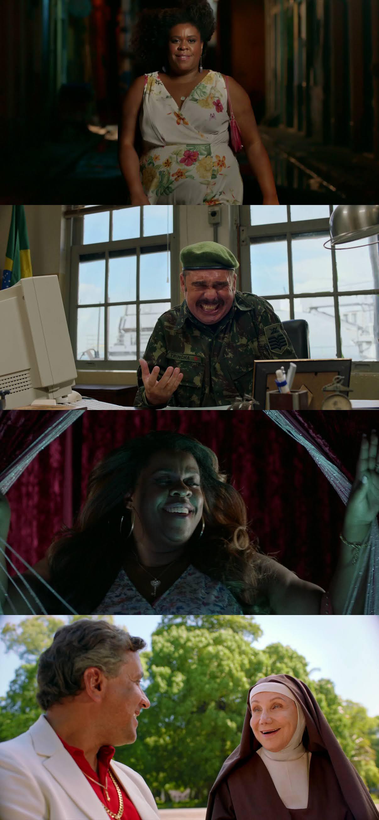 No Gogó do Paulinho (2020) HD 720p Latino