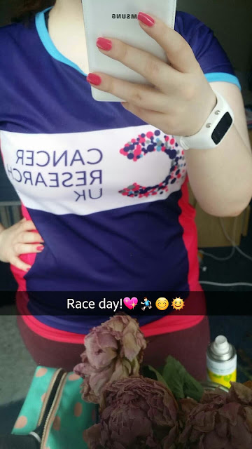 race for life 5K