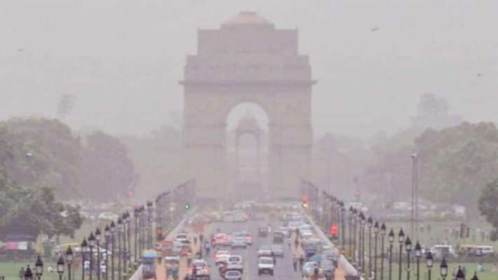 14 of the World's 20 Most Polluted Cities Are in India, Delhi Most Polluted Capital: Report