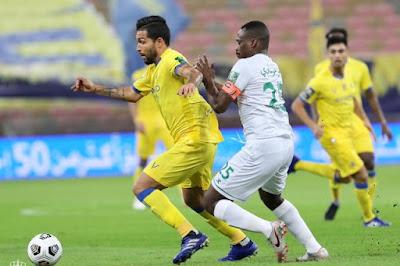 ملخص واهداف مباراة النصر والاهلي (2-1) كأس خادم الحرمين الشريفين