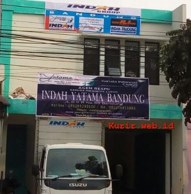 Alamat Agen Indah Cargo Di Bandung