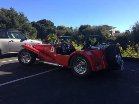 Craigslist Used Cars Santa Cruz Ca