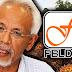 Shahrir Samad: Tiada Keperluan Sahut Cabaran Pengarah NOW !
