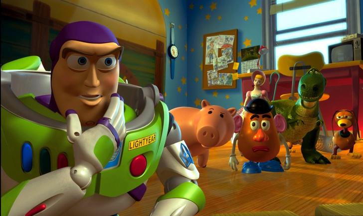 Какие Тайны Скрыты в Мультфильмах Disney и Pixar