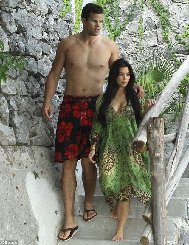 Bindas Bollywood Gossip: Kim Kardashian and Kris Humphries ...