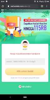 Kredit online invite