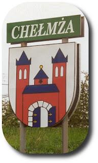 towards Chelmza