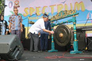 Pentas Seni SMPN 1 Cirebon Diklaim Sesuai Program SEHATI