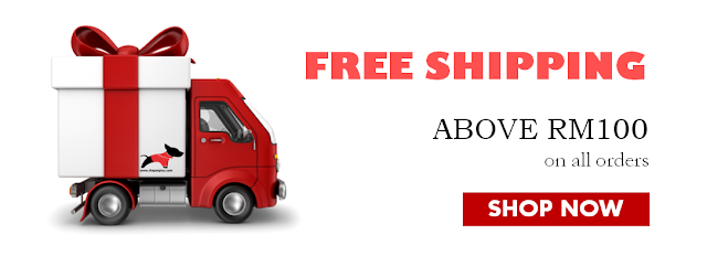 Free shipping above certain threshold