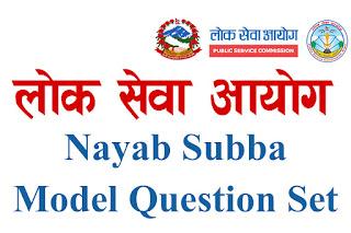 Nayab Subba
