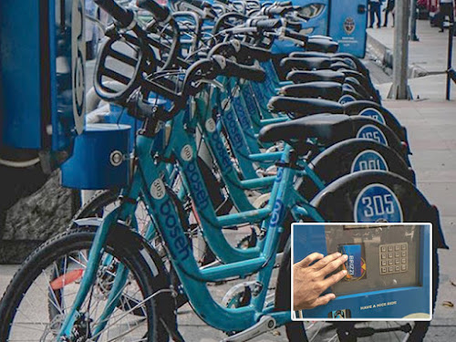 boseh sepeda wisata bandung