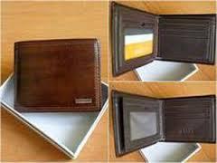 Model Dompet Panjang Pria Branded Asli Terbaru