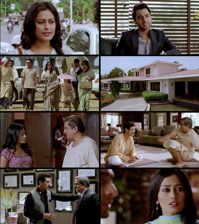 Ajab Gazabb Love 2012 Hindi 480p HDRip
