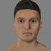 Daniel Torres Fifa 20 to 16 face