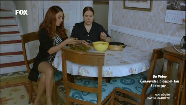 Fatih Harbiye Fox Tv