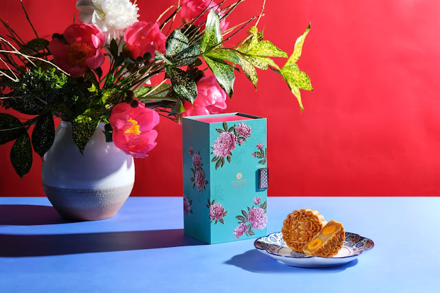 Mandarin Orchard mooncakes review