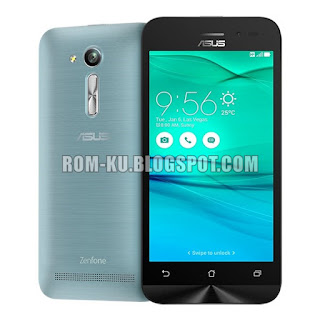 Firmware Asus Zenfone Go X014D (ZB452KG) Flash File