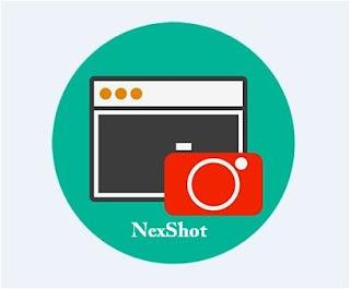 برنامج, مجانى, لإلتقاط, الصور, من, شاشة, الحاسوب, وعمل, الشروحات, NexShot, اخر, اصدار
