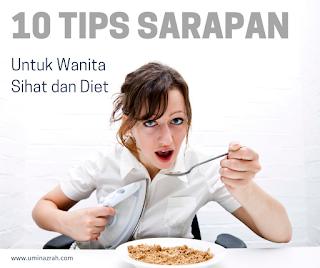 10 Tips Minuman Protein Untuk Wanita Sarapan Sihat dan Diet