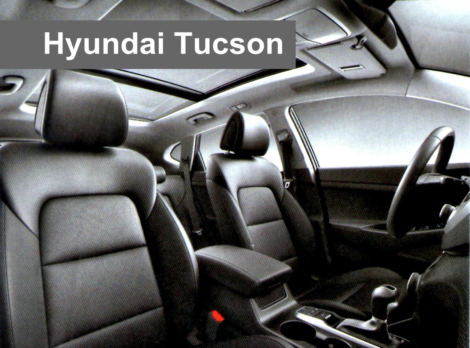 El nuevo tucson es un modelo muy atractivo y con buena relaci n de precio producto la versi n limited es la m s equipada y ofrece dentro de la gama un buen