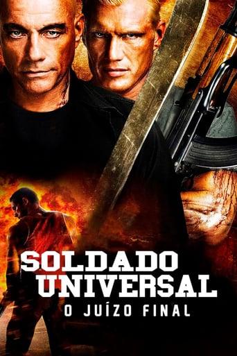 Soldado Universal 4 - Juízo Final (2012) Download