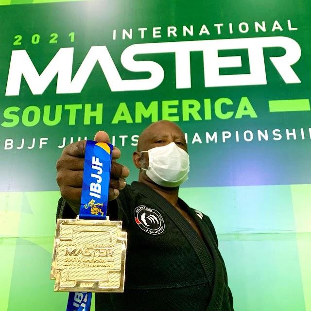 No tatame e nas pistas, iguaçuenses brilham em campeonatos esportivos