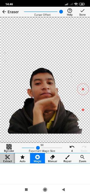 Pakai Foto Sendiri? Kenapa tidak! Cara Bikin Stiker Untuk WhatsApp