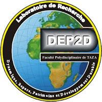 Laboratoire geographie taza