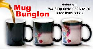 Mug Bunglon merupakan salah satu ide hadiah kejutan untuk kekasih
