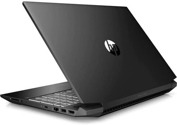 HP Pavilion Gaming 15-ec1009ns: portátil gaming AMD con pantalla FHD de 15.6'', gráfica GeForce GTX 1650 de 4 GB y teclado retroiluminado
