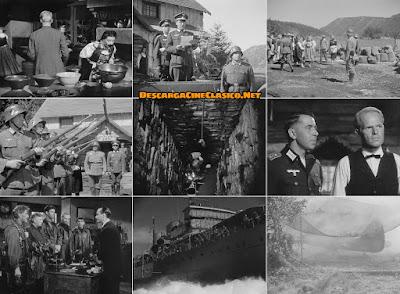 Ataque al amanecer (1942) Commandos Strike at Dawn - CINE CLASICO ONLINE