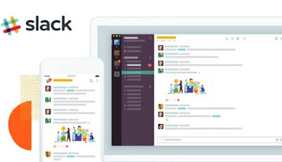 Slack launches a new design for its app