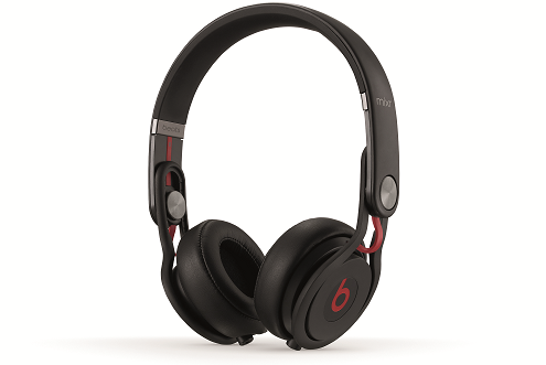 Beats By. Dre's Listen to the Beats promo!