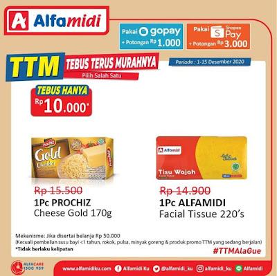 promo alfamidi tebus murah periode 1-15 desember 2020