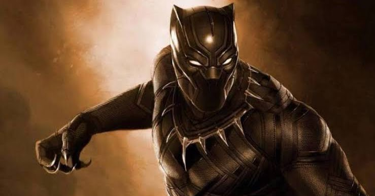 Watch Black Panther Online Hd