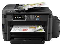 Epson ET-16500 Drivers Download