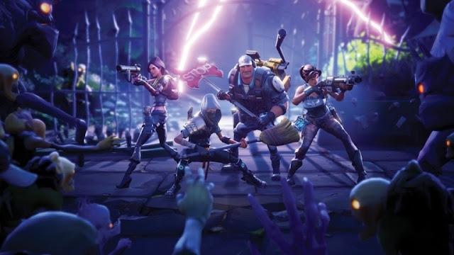 تحديث 5.40 للعبة Fortnite يتسبب بمشاكل للاعبين و فريق Epic Games يدخل على الخط ..