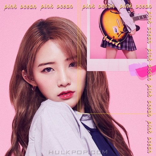 LEE BADA – Pink Ocean – Single (FLAC + ITUNES MATCH AAC M4A)
